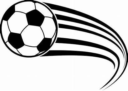 Football Clipart Team Clip Play Dribbling Svg