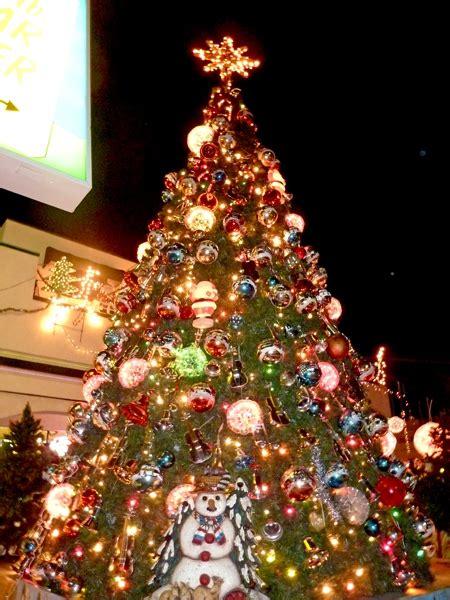 whittier christmas parade 2010