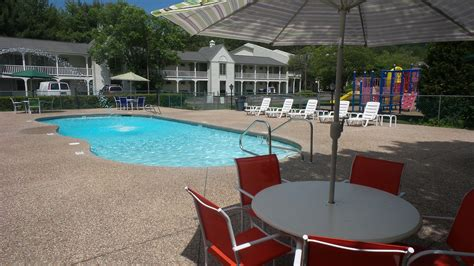 green granite inn conference center conway