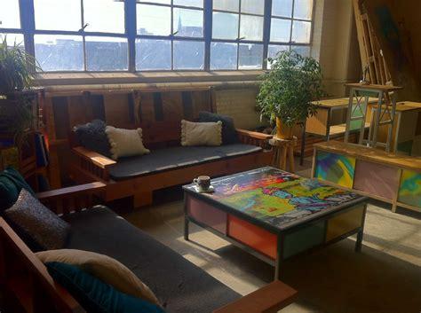 bridgeport furniture maker s modern modular line leaves