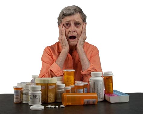 medication  elderly epidemic study links