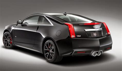 Cts V Coupe 2015 by 2015 Cadillac Cts V Coupe Concept Sport Car Design