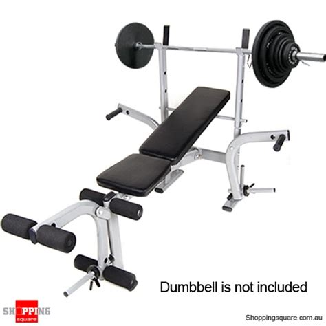Bench Press At Home by Fitness Home Weight Bench Press Shopping