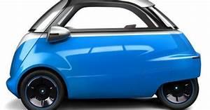 Micro Crédit Voiture : microlino la nouvelle voiture lectrique qui fait sensation ~ Medecine-chirurgie-esthetiques.com Avis de Voitures