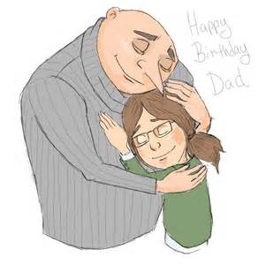 Happy Birthday Dad Drawings
