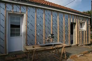 Isolation Mur Intérieur Polyuréthane : prix au m de l 39 isolation mur ext rieur avec du ~ Melissatoandfro.com Idées de Décoration