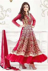 Indian & Paksistani Party Wear Dresses 2016 | Stylo Planet