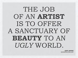 Great Art Quotes. QuotesGram