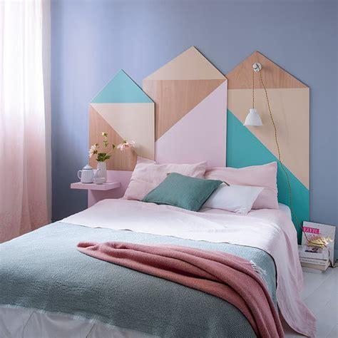 une t 234 te de lit en bois de style scandinave