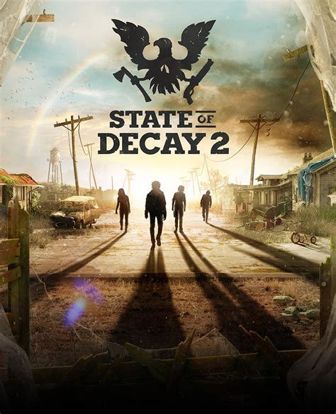 State of Decay 2 Windows, XONE game - Mod DB