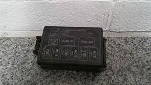 Mazda Mx5 Eunos Mk1 1990 - 1997 Fuse Box Cover