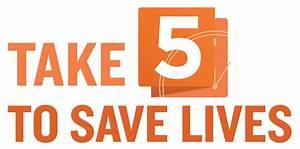 take-5-to-save-lives