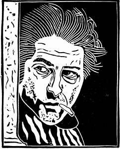 Woodcuttingfool: Midnight Cowboy