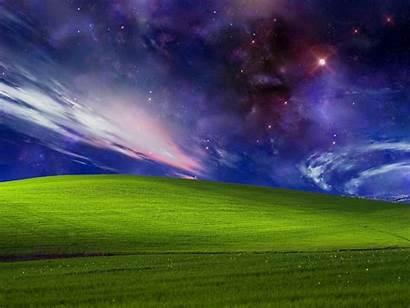 Xp Windows Galaxy Wallpapers Deviantart Space Outer