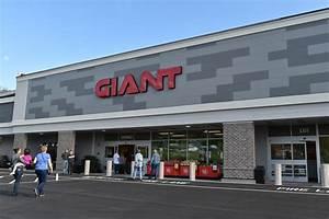 Giant, Food, Stores, Readies, New, Loyalty, Program