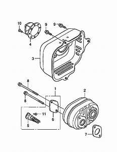 Honda Gcv160 Crankshaft Replacement