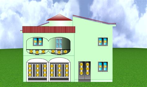 construire sa maison autonome maison moderne
