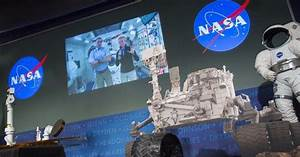 Five Students From Telangana Are Going To NASA For Human ...