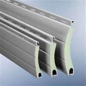 Lame Volet Roulant Alu : fabrication et installation volets roulants aluminium ~ Melissatoandfro.com Idées de Décoration