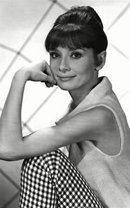 The enduring st... Audrey Hepburn
