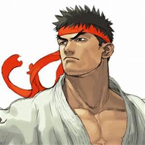 Ryu (3S) - Shoryuken Wiki!