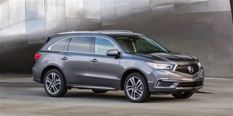acura mdx images master car review