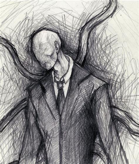173+ Dibujos De Terror A Lapiz Faciles