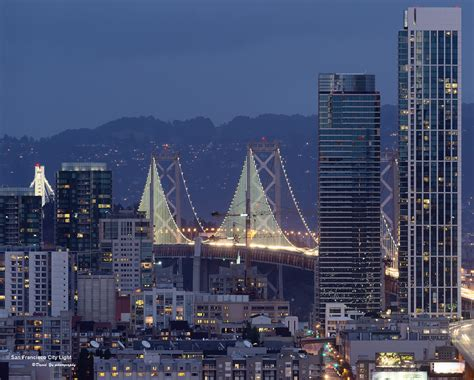 City Lights San Francisco by The Melbourne Model Un Global Compact Cities Programme