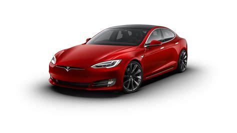 Tesla Model S - Hong Seh Motors - Electric Vehicle