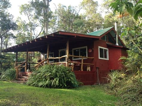 cheap big cabins 10 amazing cabins in hawaii