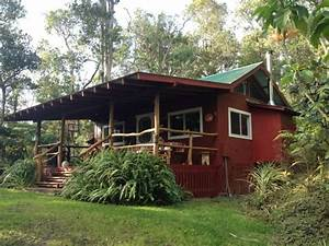 10 Amazing Cabins In Hawaii