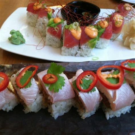 Masu Sushi - Downtown Portland - 60 tips from 2050 visitors