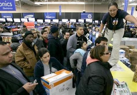 The Myth Of Black Friday  And What About Cyber Monday