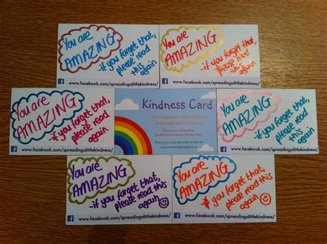 kindness messages  today happy