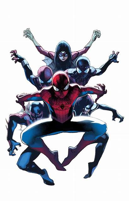 Spider Verse Deviantart Coipel Amazings Mens Spiderman