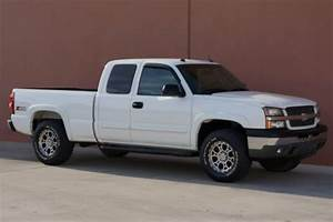 Purchase Used 05 Chevy Silverado 1500 Z71 Ext Cab 4x4 Bose