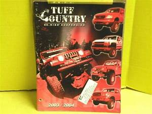 2004 Tuff Country Ez Ride Suspension Catalog    Manual 55