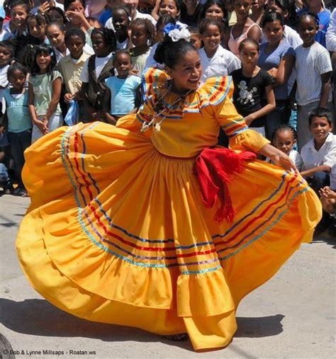 honduras history roatan expresses its colorful culture