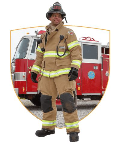 FIRE-DEX   HEALTH & SAFETY FIREFIGHTER PPE