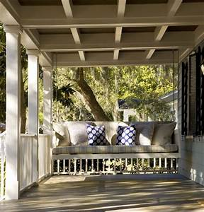 Porch Swing Beds Cypress Moon Porch Swings's Blog