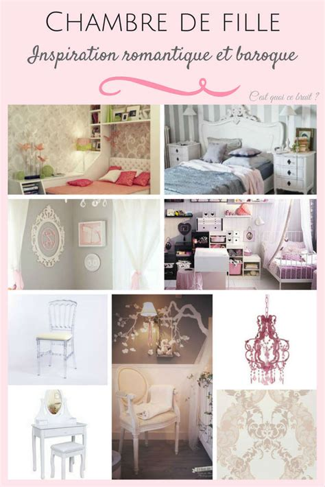 style chambre fille chambre fille style romantique 53 images chambre