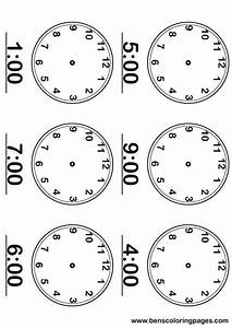 learning time exercises 7 time season crafts pre With exercise timers