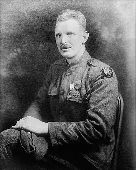 Most Decorated Soldier Of All Time by Alvin York A Backwoods Tennessean Who Became The Most