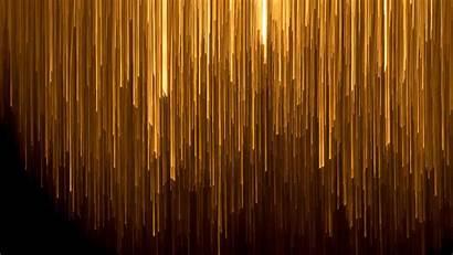 4k Abstract Golden Lines Wallpapers Orange Desktop