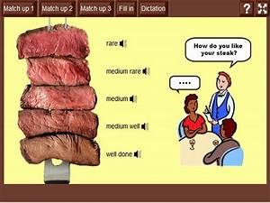 How Do You Like Your Steak