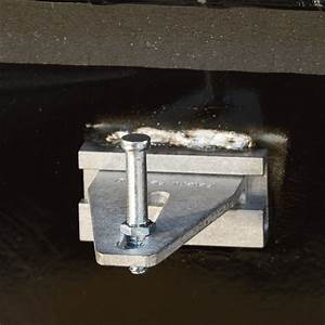 Northern Tool   Equipment Deep Crossover Gloss Black Truck