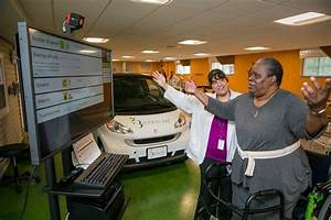Brentwood Enhances Stroke Recovery Program - The Brentwood ...