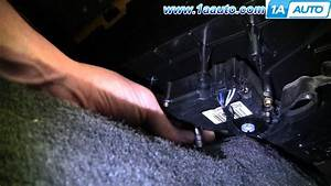 How To Install Replace Air Temperature Control Silverado Suburban Sierra 99-06 1aauto Com