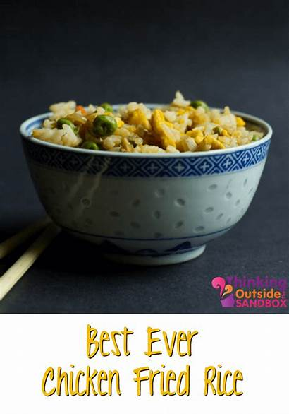 Rice Fried Chicken Ever Recipe Homemade Recipes