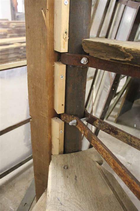 Treppenwangen Selber Bauen by Treppenwangen Holz Aussen Gartentreppe Aus Holz Selber